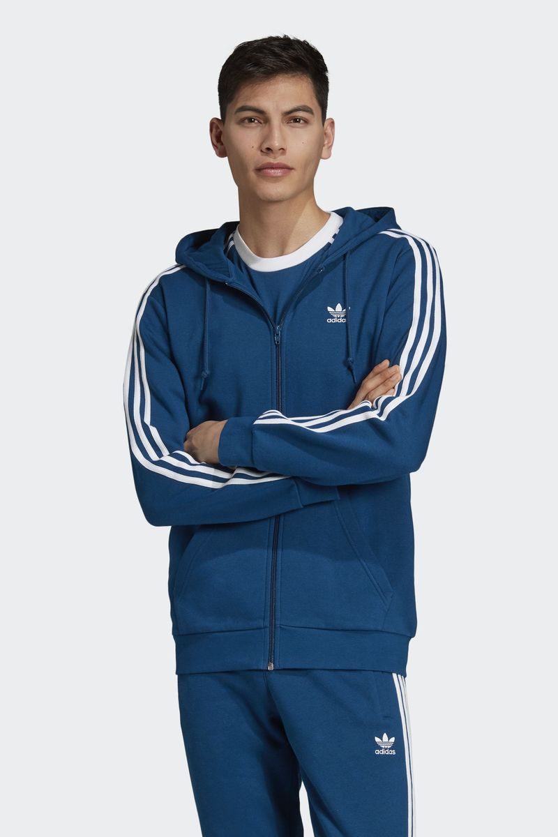 Худи adidas 3-Stripes Fz плавки 3 stripes