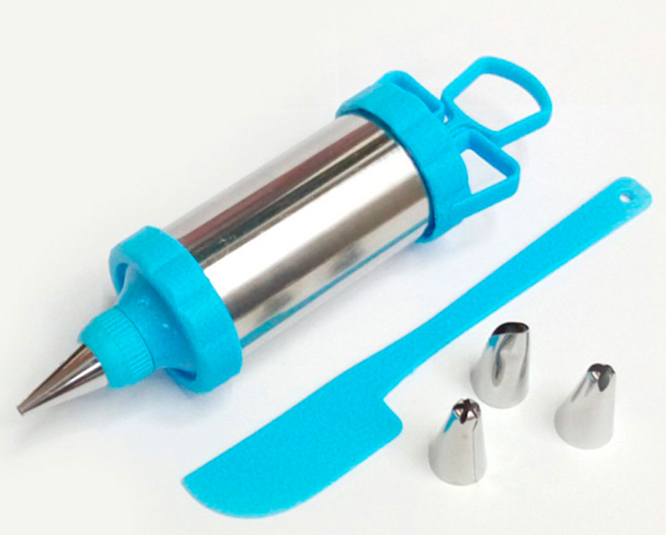 Набор посуды для приготовления Fidget Go Пекарь, 5512345679198 скребок fidget go для стеклокерамики 5512345679192
