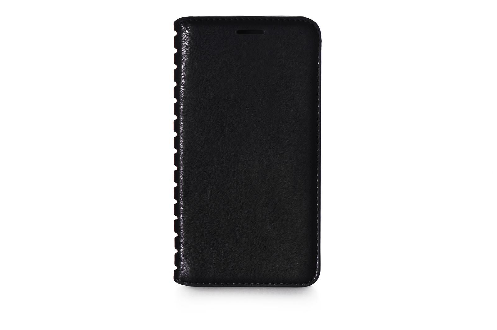 Чехол для сотового телефона Gurdini Чехол книжка с силиконом на магните Premium для Xiaomi Redmi S2, 906424, черный