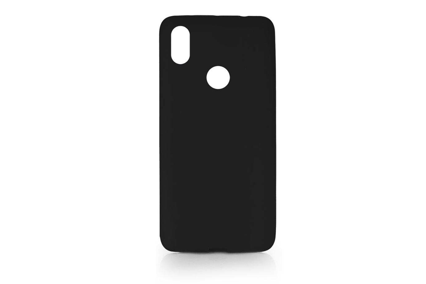 Чехол для сотового телефона Gurdini Чехол накладка силикон высокотехнологичный для Xiaomi Redmi S2 , 906203, черный