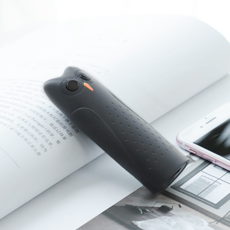 Внешний аккумулятор Hoco KJ12, 1123 аккумулятор hoco j29b cool square 20000 mah black