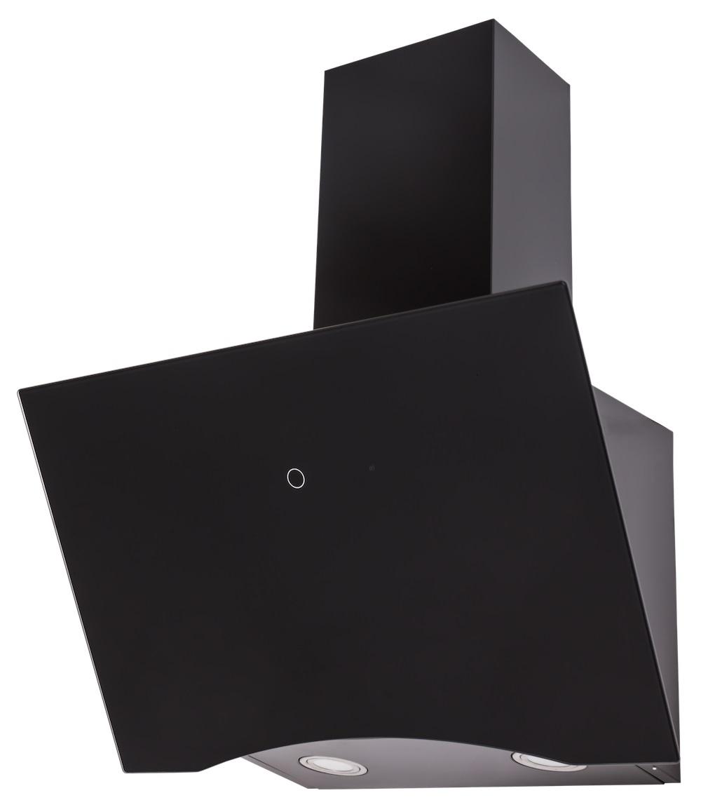 Вытяжка Exiteq EX-1116 black, 30219, черный