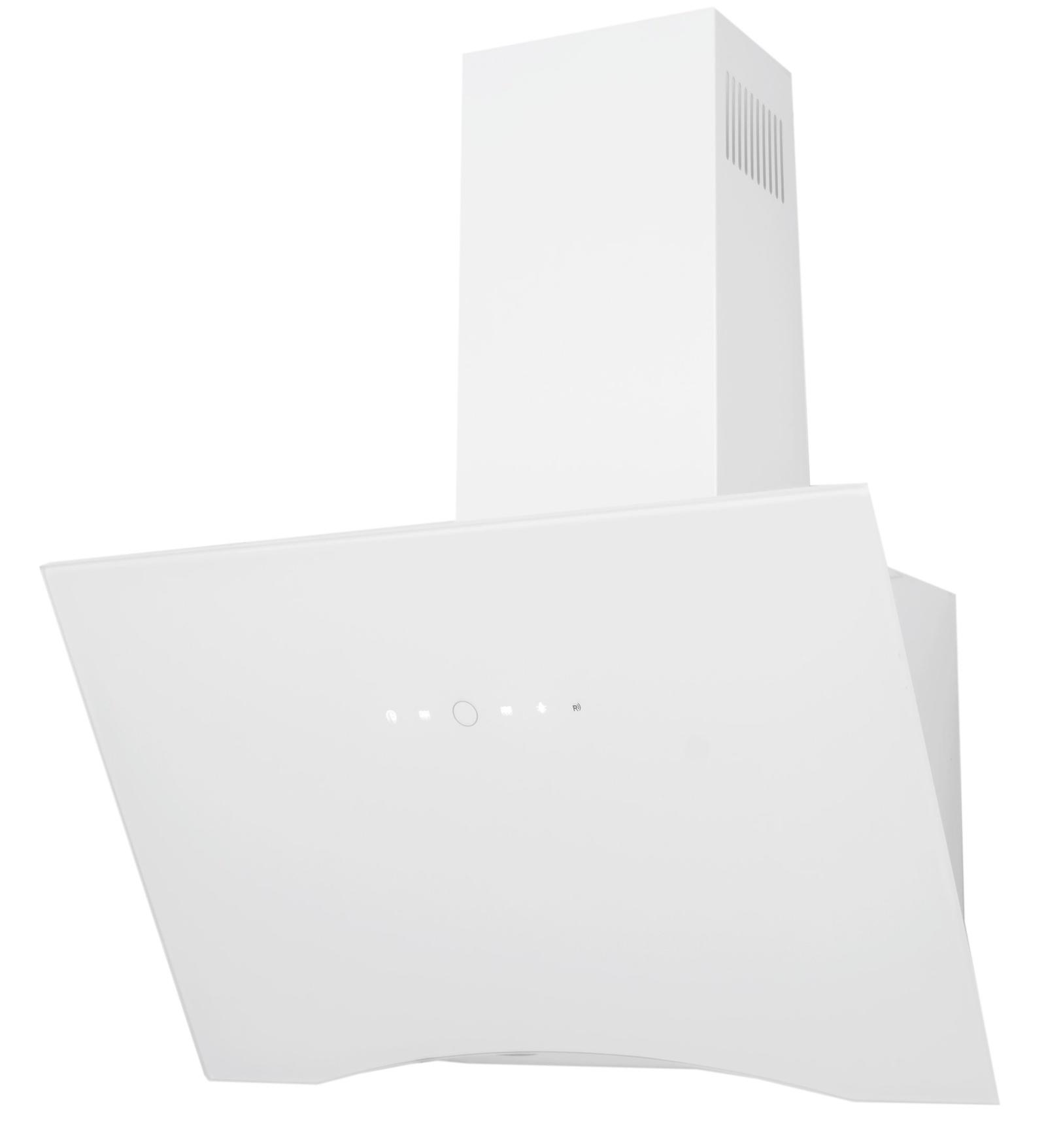 лучшая цена Вытяжка Exiteq EX-1116 white, 30220, белый