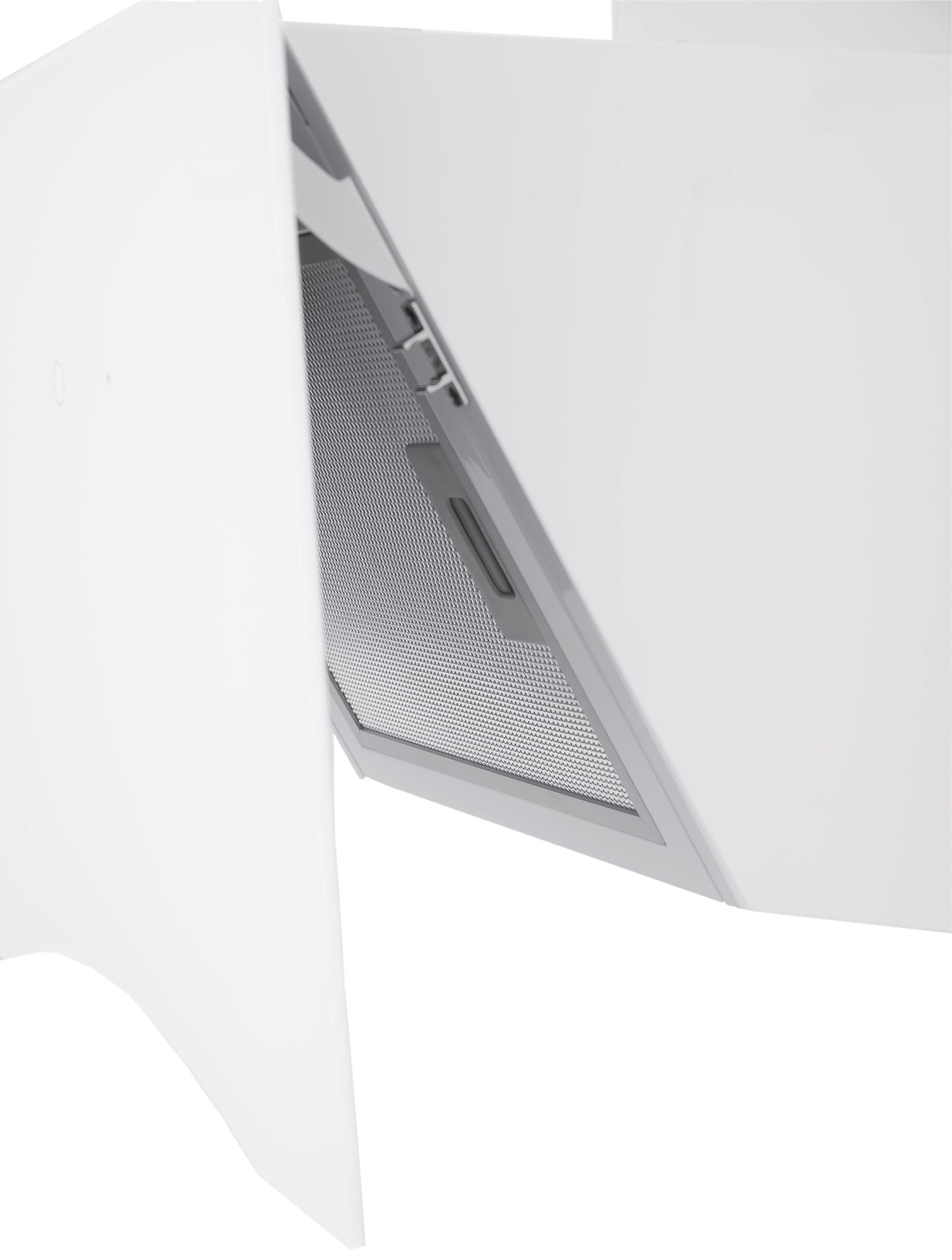 Вытяжка Exiteq EX-1116 white, 30220, белый Exiteq