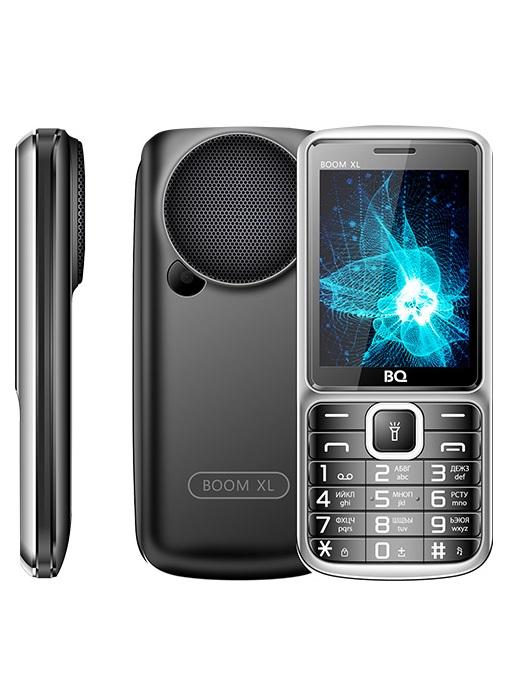 Мобильный телефон BQ BQM-2810 BOOM XL bq bqm 1406 vitre silver