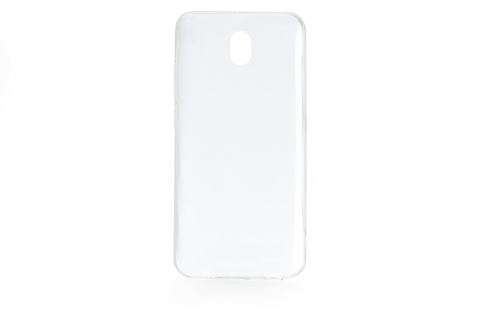Чехол для сотового телефона Gurdini Чехол накладка силикон высокотехнологичный для Samsung Galaxy J3 (J330) 2017, 904142, прозрачный
