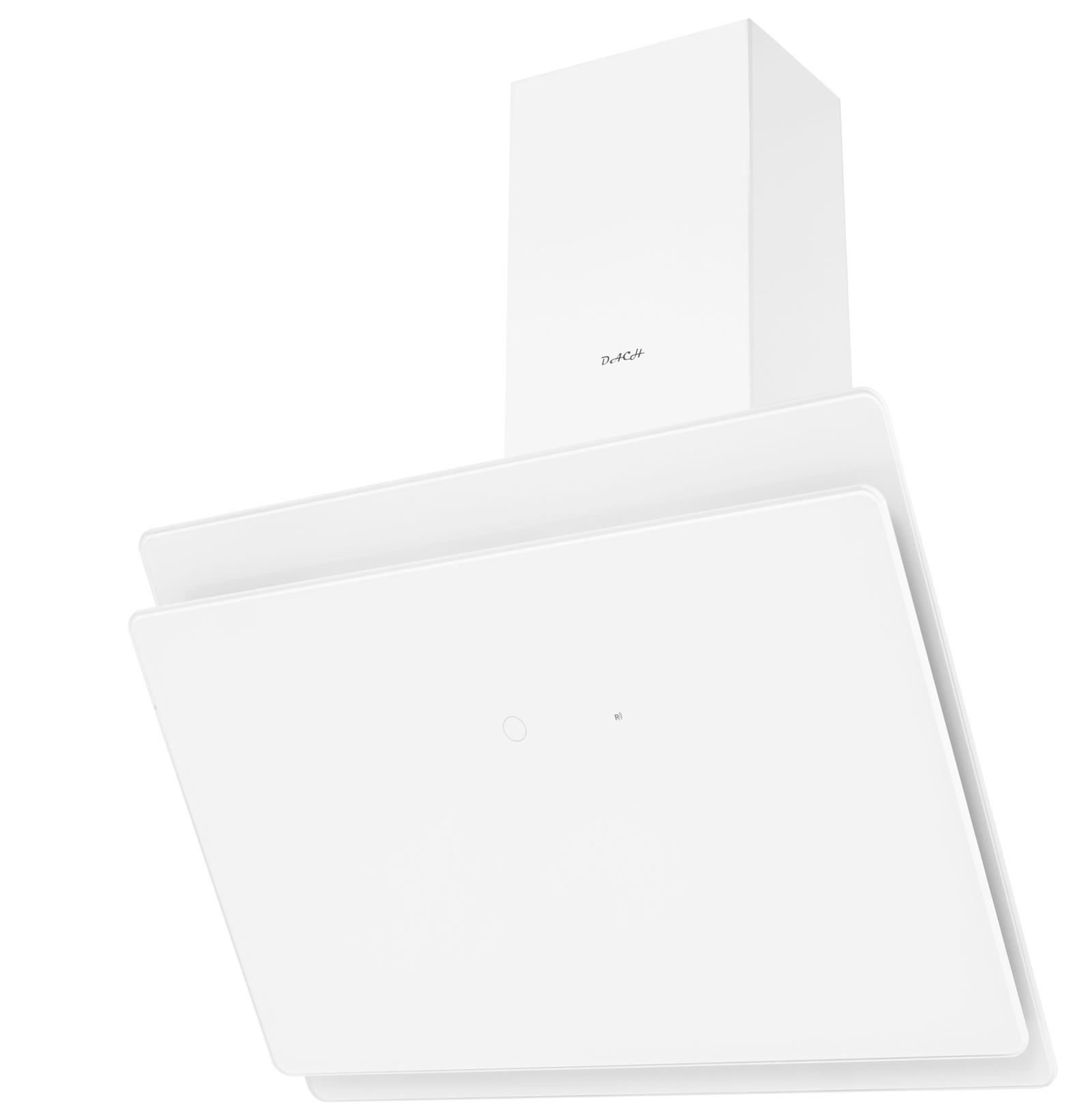 Вытяжка Exiteq EX-1126 white, 30214, черный