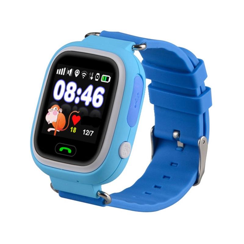 Детские часы с GPS в Первоуральске