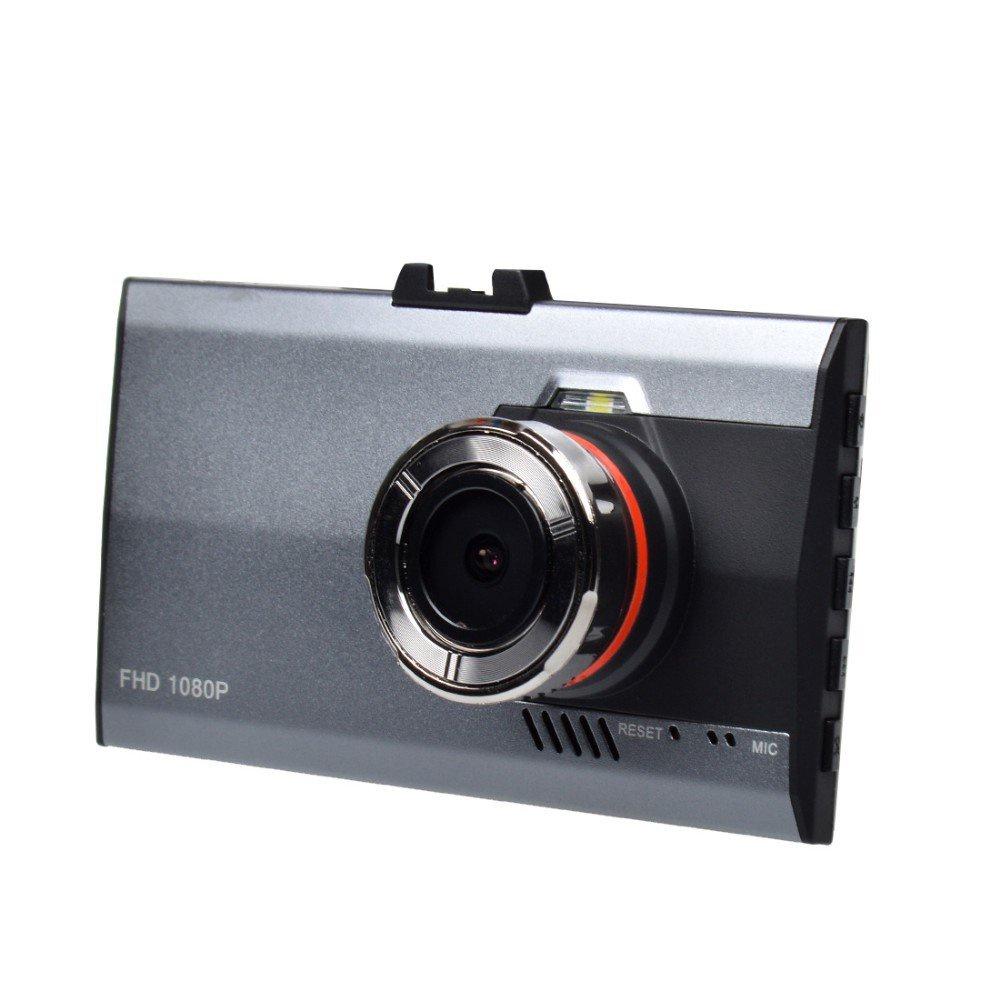 Видеорегистратор TipTop T609, 4605180004846, серый