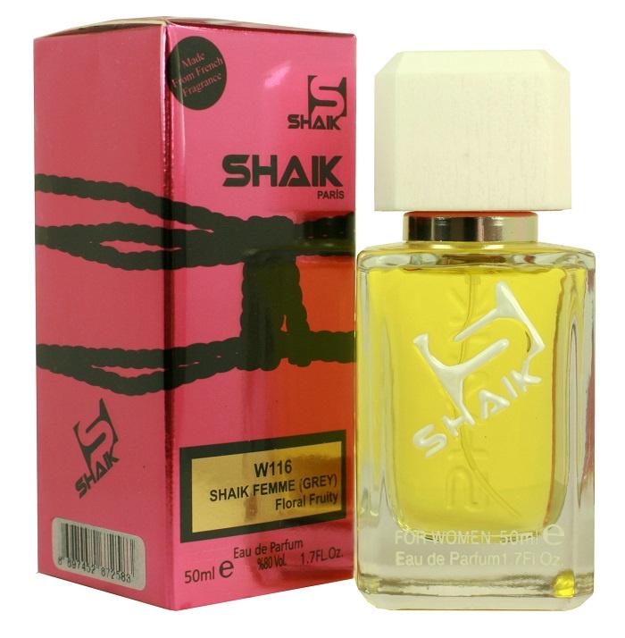Shaik №116 FEMME 50 мл
