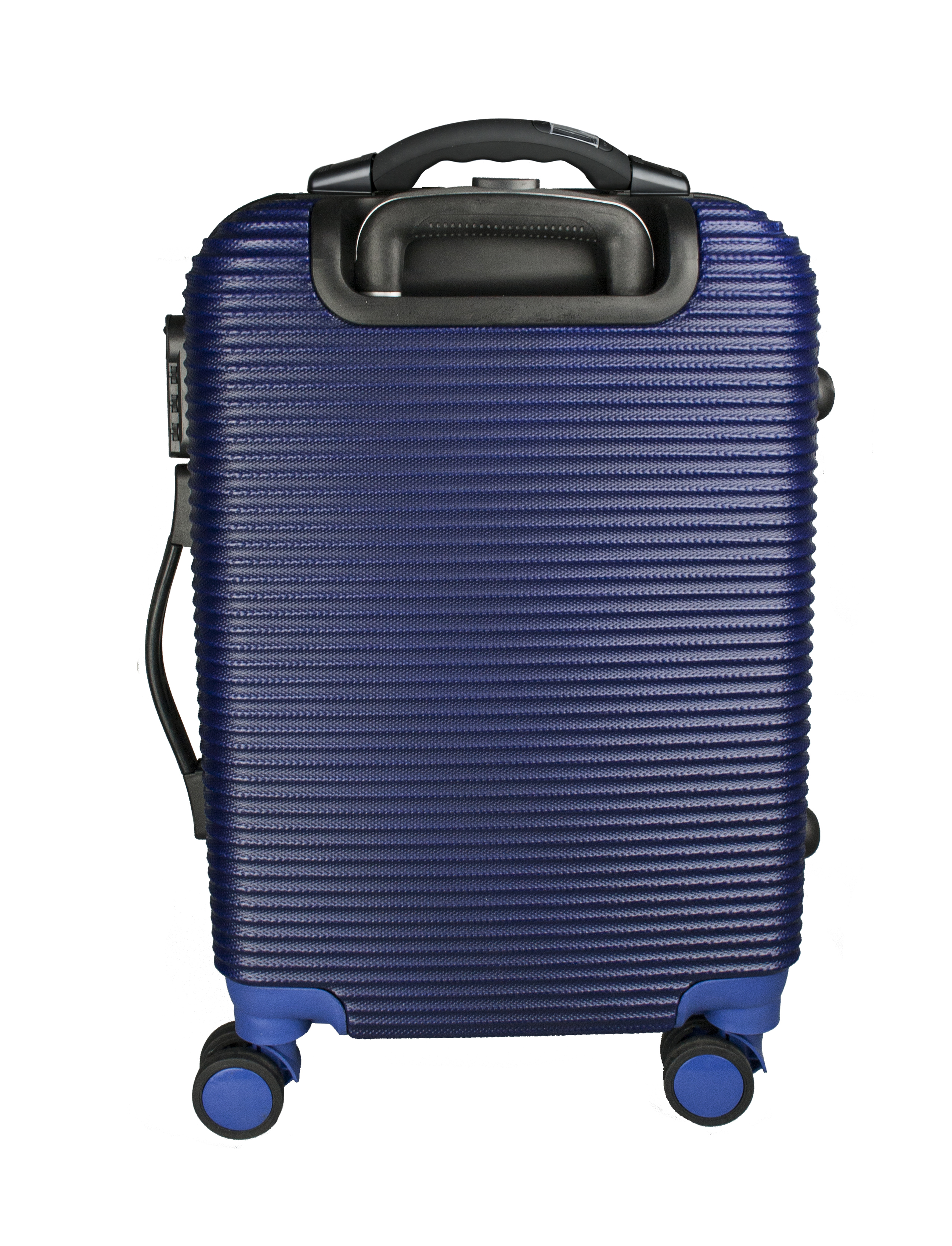 Чемодан Proffi PH8861navyPH8861navyЧемодан PROFFI бежевого цвета на колесах, со встроенными весами.Большой и вместительный чемодан, который прекрасно подходит как для деловых поездок, так и для путешествий, в которые нужно брать большое количество вещей. Выполнен из пластика, отличается высокой стойкостью к механическим воздействиям.Для Вашего удобства чемодан оборудован запатентованными встроенными весами. Они существенно упрощают процедуру взвешивания и позволяют избежать трат за перевес, особенно при путешествии самолётом.Внутри чемодана 2 отделения: одно на замке-молнии по периметру, во втором вещи фиксируются при помощи перекрестных прижимных ремней. Закрывается чемодан на молнию и кодовый замок.Для удобства транспортировки имеется 4 независимых колеса, прочная выдвижная и обычная ручки сверху, а также боковая ручка. Рекомендуем!
