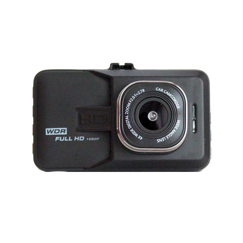 Видеорегистратор TipTop T626, 4605180004822, черный