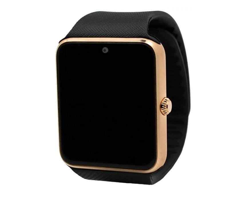 Умные часы ZDK Zodikam GT08 gold умные часы gt08 watch gold