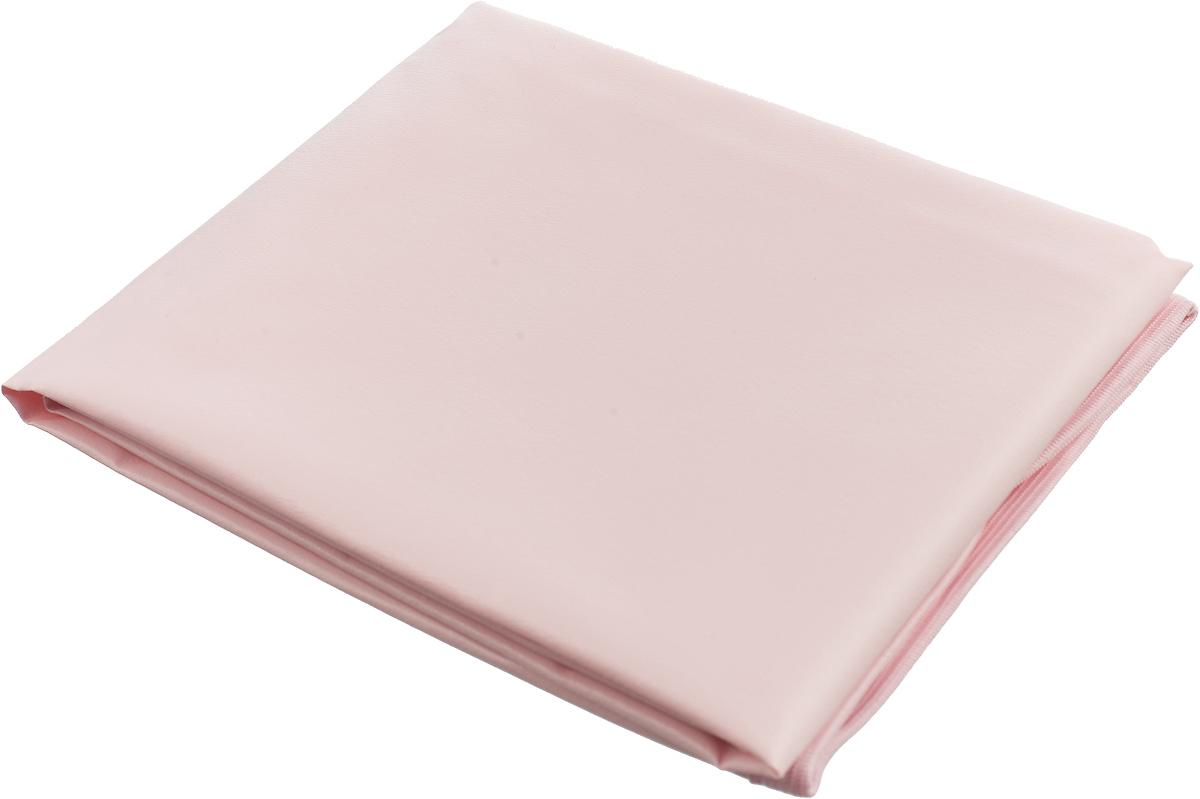 Наматраcник Пелигрин, для детской коляски, 5265, розовый, 80 х 40 см