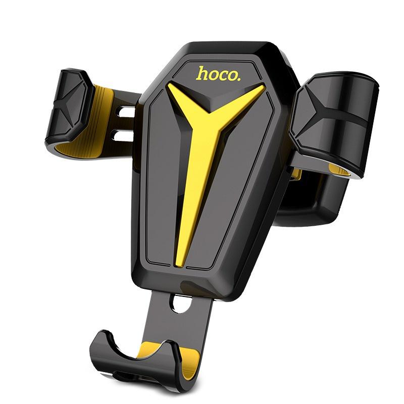 Автомобильный держатель Hoco CA22, 566702