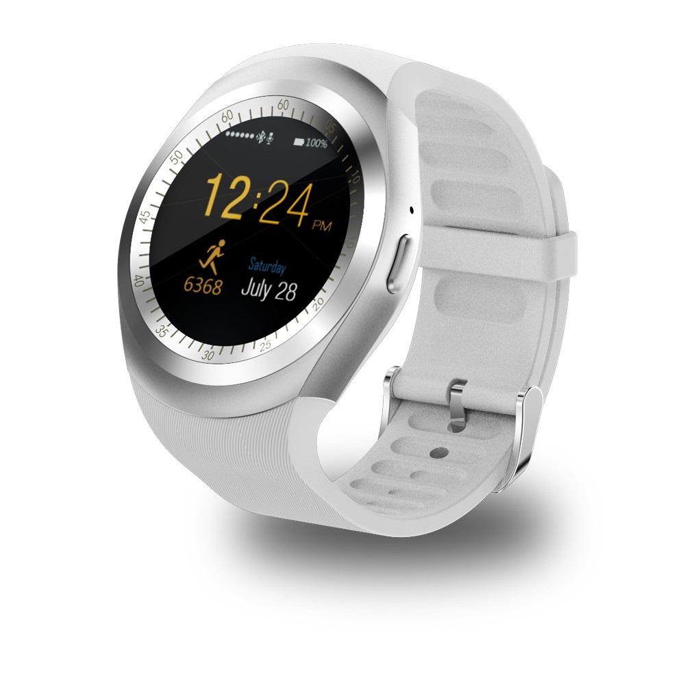 Умные часы ZDK Y1 white стоимость