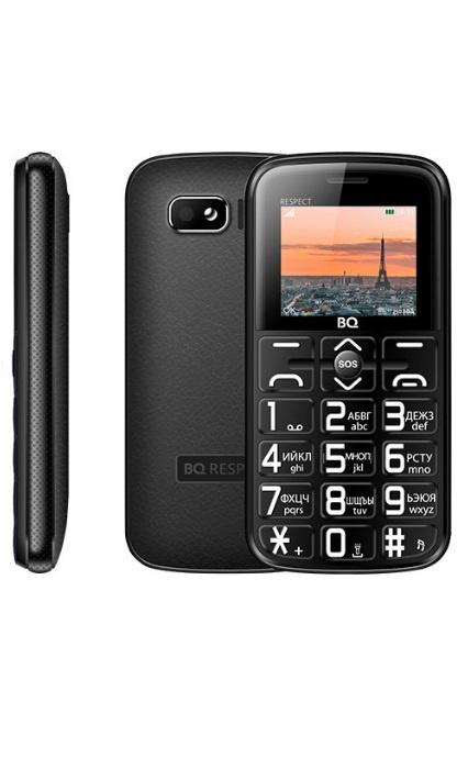 Мобильный телефон BQ BQM-1851 Respect, 134565702028 стоимость