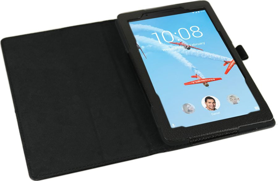 "Чехол для планшета IT Baggage Lenovo TB3 7"" TAB_E7, TB-7104, черный"