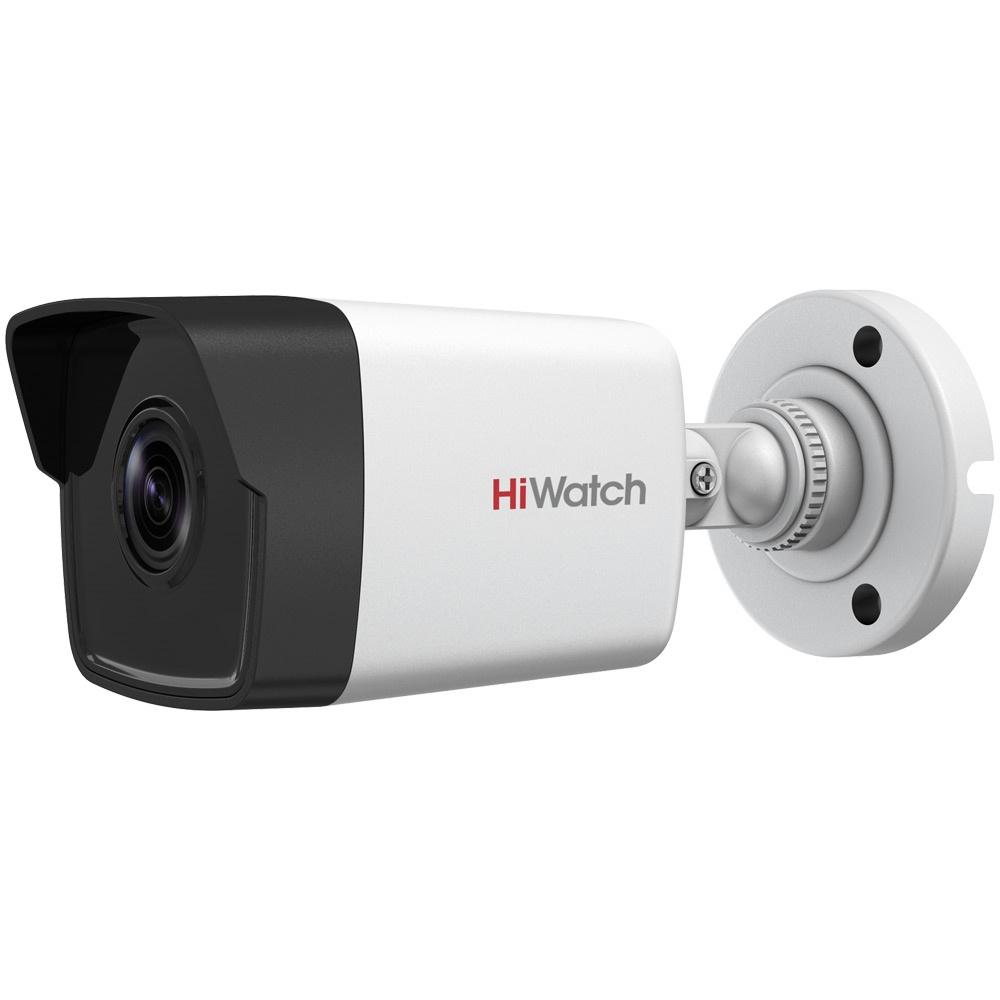 IP камера HIKVISION DS-I100(B) 2.8MM, белый