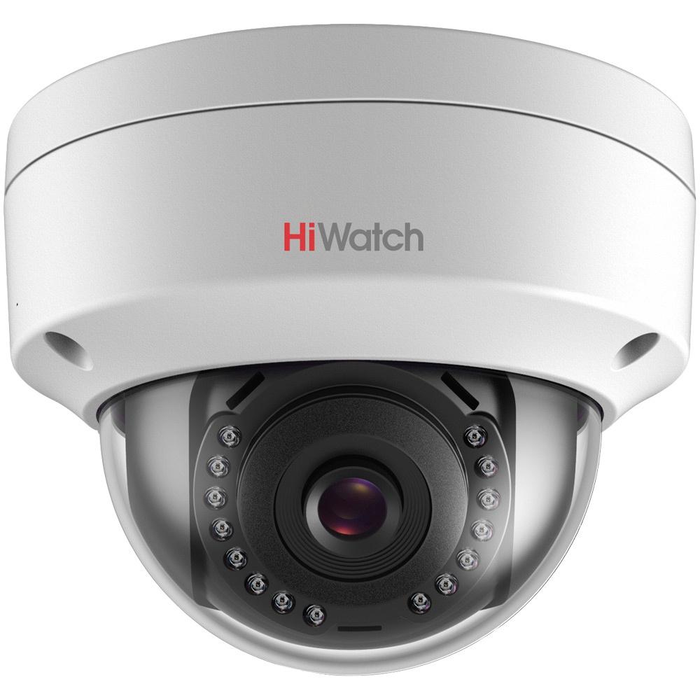 IP камера HIKVISION DS-I102_2.8MM, белый