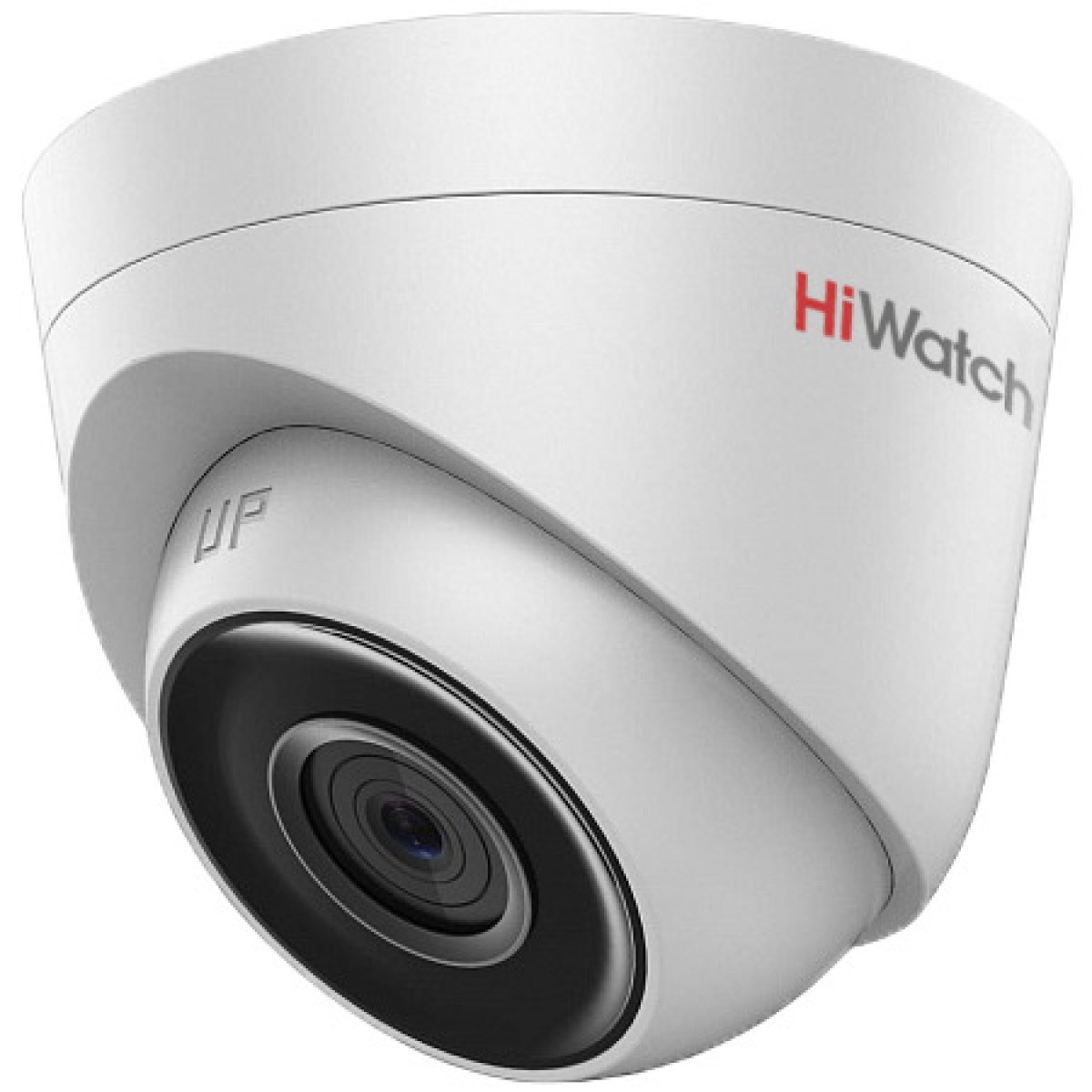 IP камера HIKVISION HIWATCH DS-I103 2.8mm, белый