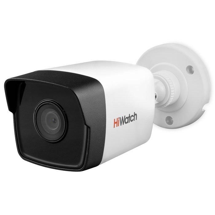 IP камера HIKVISION DS-I200(B)_2.8MM, белый
