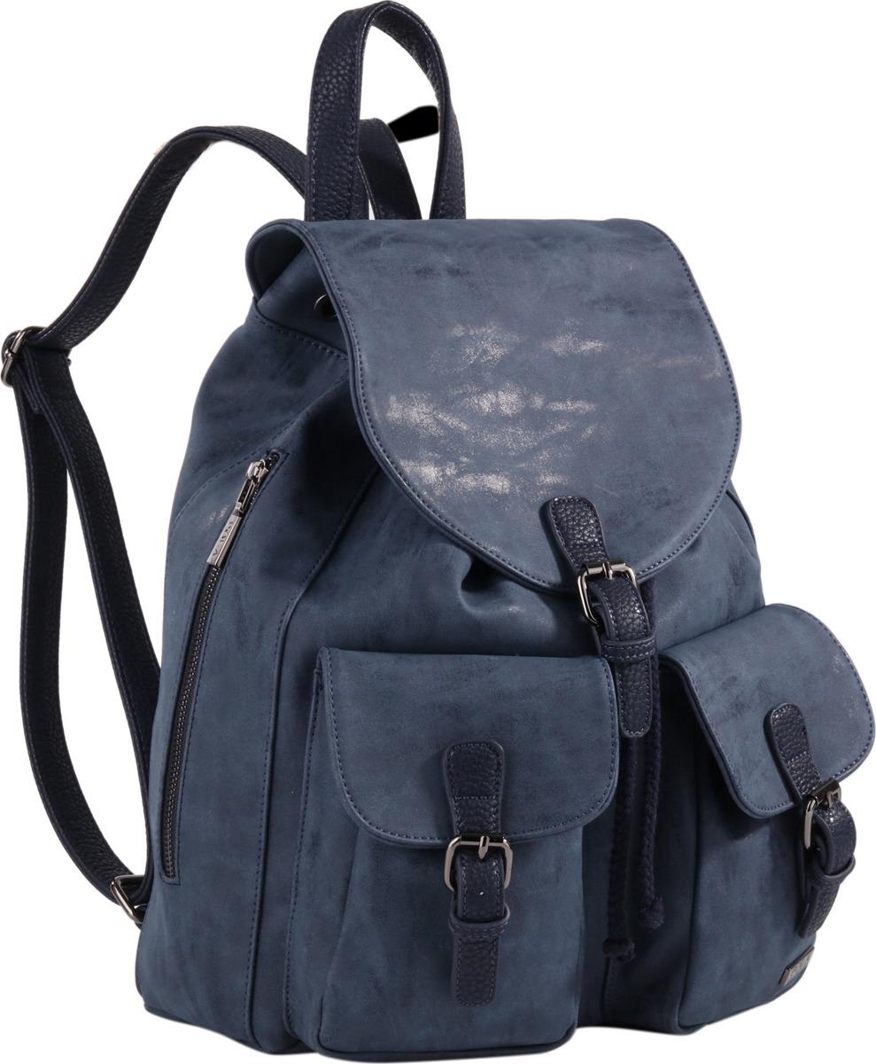 Рюкзак мужской Pola, 68501, синий рюкзак мужской quiksilver everydaypostemb m eqybp03501 bng0 королевский синий