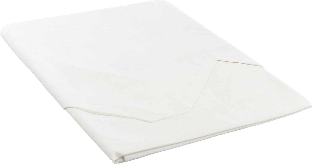 Дорожка для стола Гаврилов-Ямский Лен, 1со4038, белый, 110 x 110 capri одежда из льна