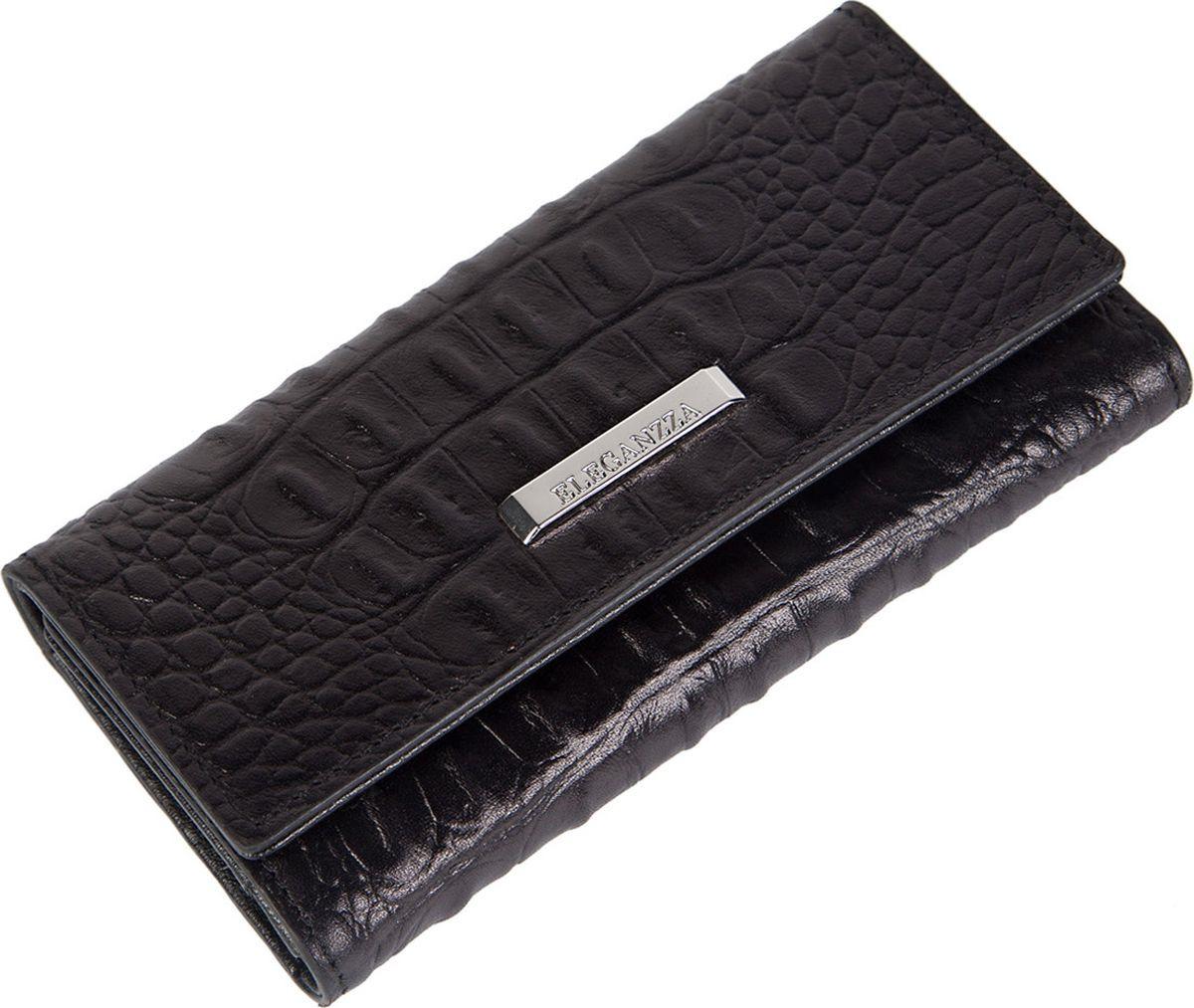 Ключница женская Eleganzza, Z5351-777 black, черный цены