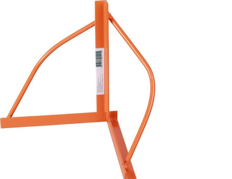 Линейка/угольник archimedes 90145 Угольник для резки газобетона 240 мм, 90145