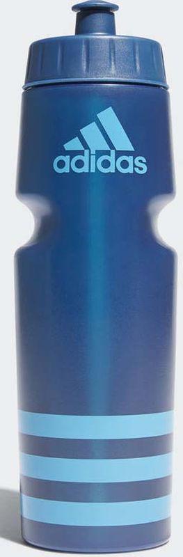 Фото - Спортивная бутылка Adidas Perf Bottl, DU0187, синий, 0,75 л спортивная бутылка tomimitsu 1066 fga1066 1000