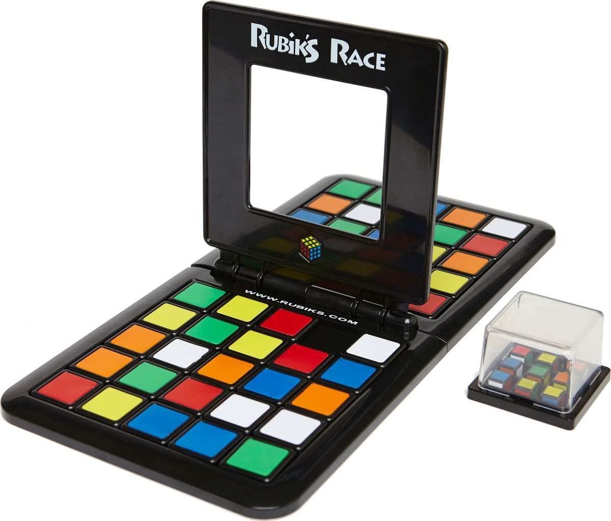 Настольная игра Rubik's Race, КР5088 настольная игра rubik s race кр5088