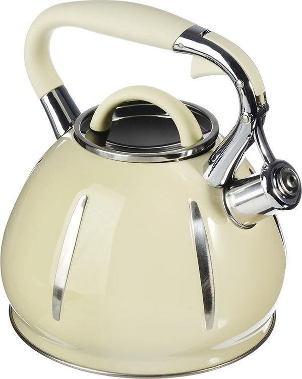 Чайник Vetta Серебро, 847060, 2,7 л цена