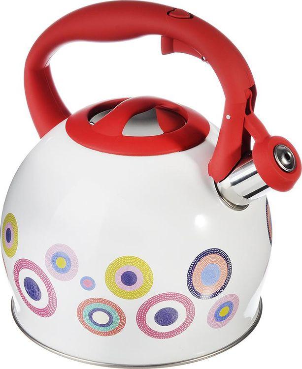 Чайник Vetta Графика, 847061, 2,7 л цена