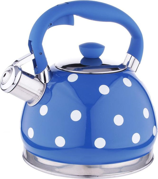 Чайник Vetta Горошек, 847063, 2 л цена