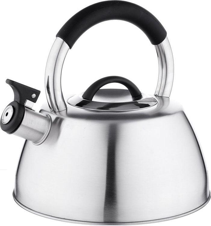Чайник Vetta Даллас, 847065, со свистком, 2,7 л цена