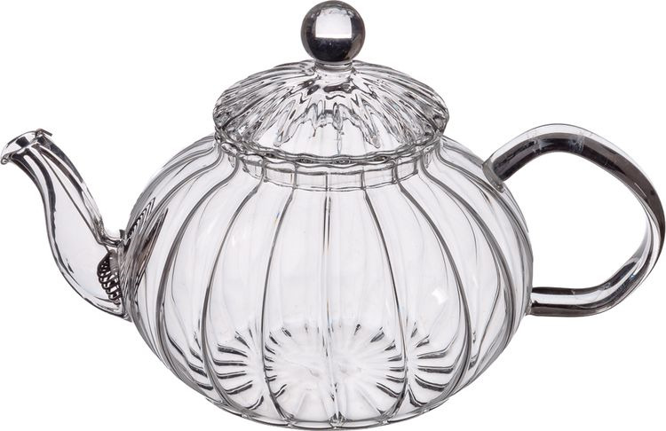 Чайник заварочный Vetta, 850158, с фильтром, 800 мл чайник заварочный vitesse aniya с фильтром 800 мл