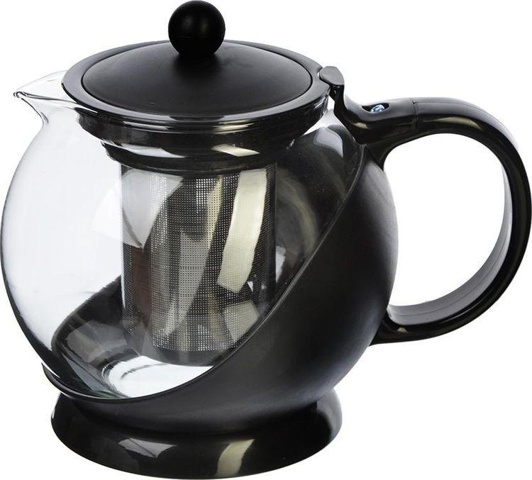 Чайник заварочный Vetta Дени, 850172, 1,25 л цена 2017