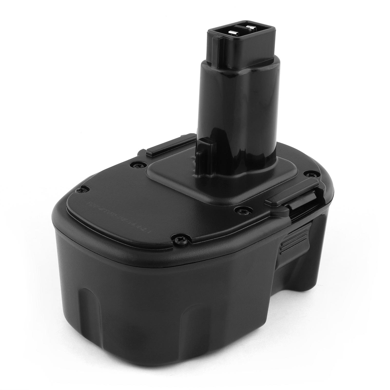 Аккумулятор для инструмента TopON DeWalt 14.4V 2.1Ah (Ni-Mh) PN: DC9091, DE9038, DE9091, DE9092. аккумулятор для dewalt 14 4v 2 1ah ni mh dc dcd dw series dc9091 de9038 de9091 de9092