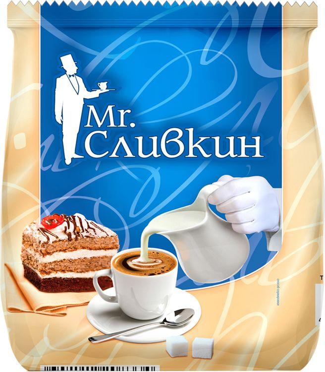 Русский продукт Mr. Сливкин заменитель сухих сливок, 200 г чай  кофе и какао