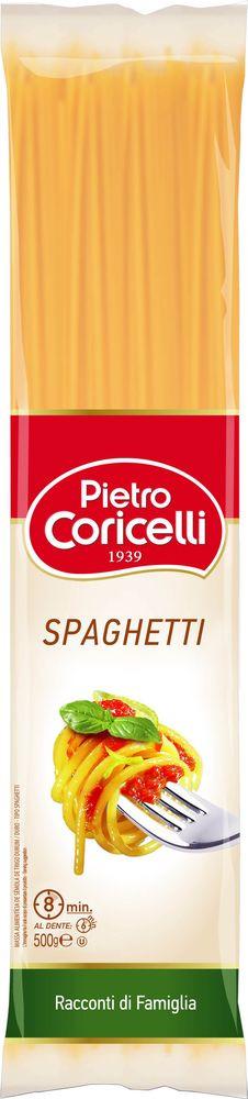 Макароны Pietro Coricelli Спагетти, 500 г