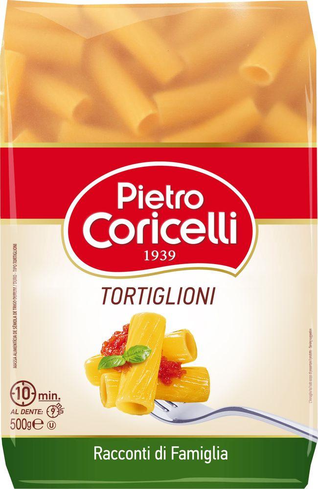 Макароны Pietro Coricelli Тортильони, 500 г