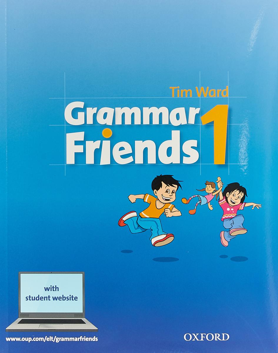 Grammar Friends 1. Student's Book schoenberg irene mauer jay focus on grammar 3ed 1 sb audio cdr