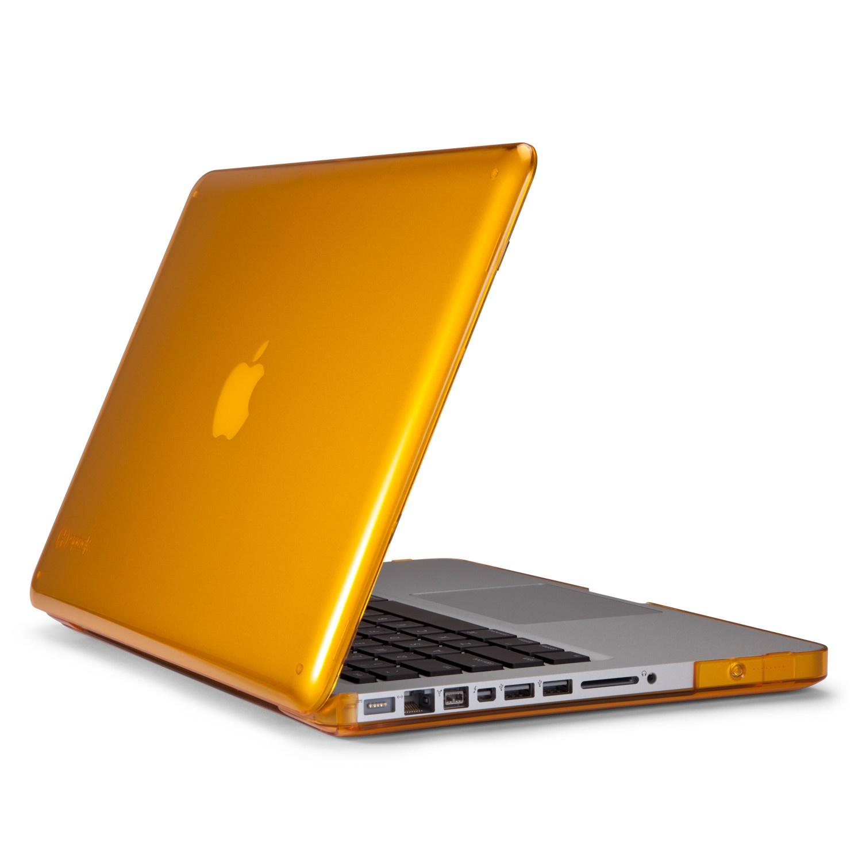 цена Чехол для ноутбука Speck SeeThru, SPK-A1496