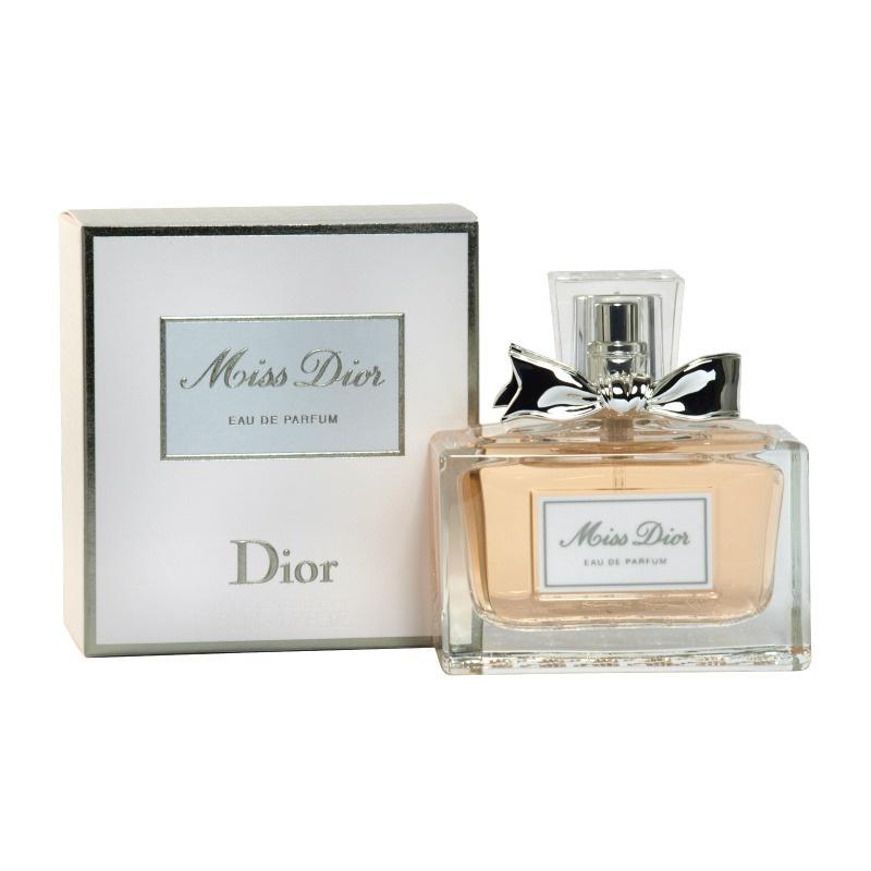 Парфюмерная вода Christian Dior Eau de parfum miss dior le parfum