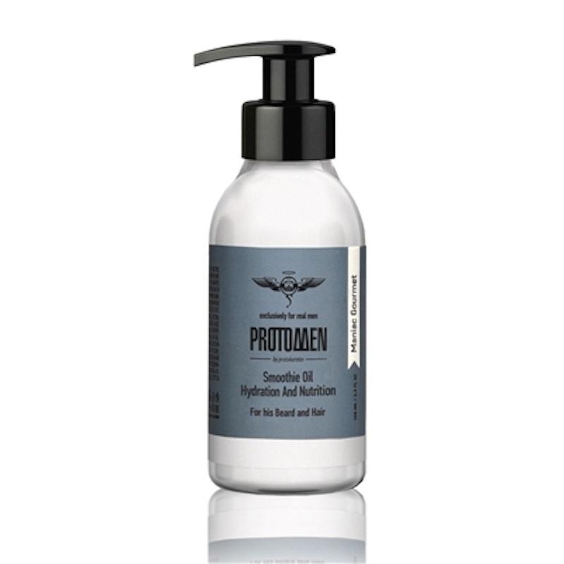 Молочко косметическое Protokeratin Moisturizing Milk After Shave