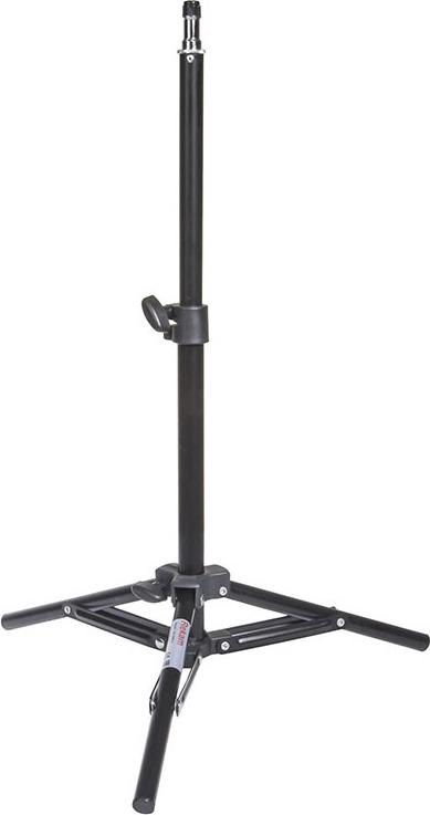 Стойка студийная Rekam LS2-60S-5, 1511000001, 2-х секционная, черный цена