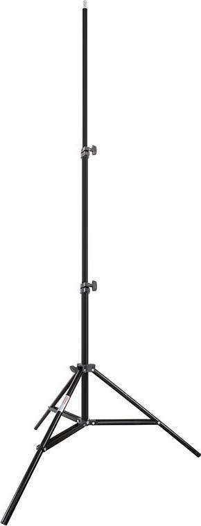 Стойка студийная Rekam LS3-200S-3, 1511000002, 3-х секционная, черный цена