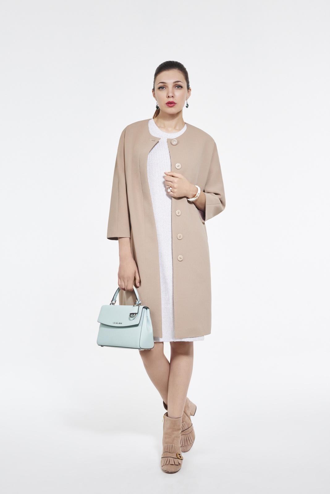 Пальто Leoni Bourget цена