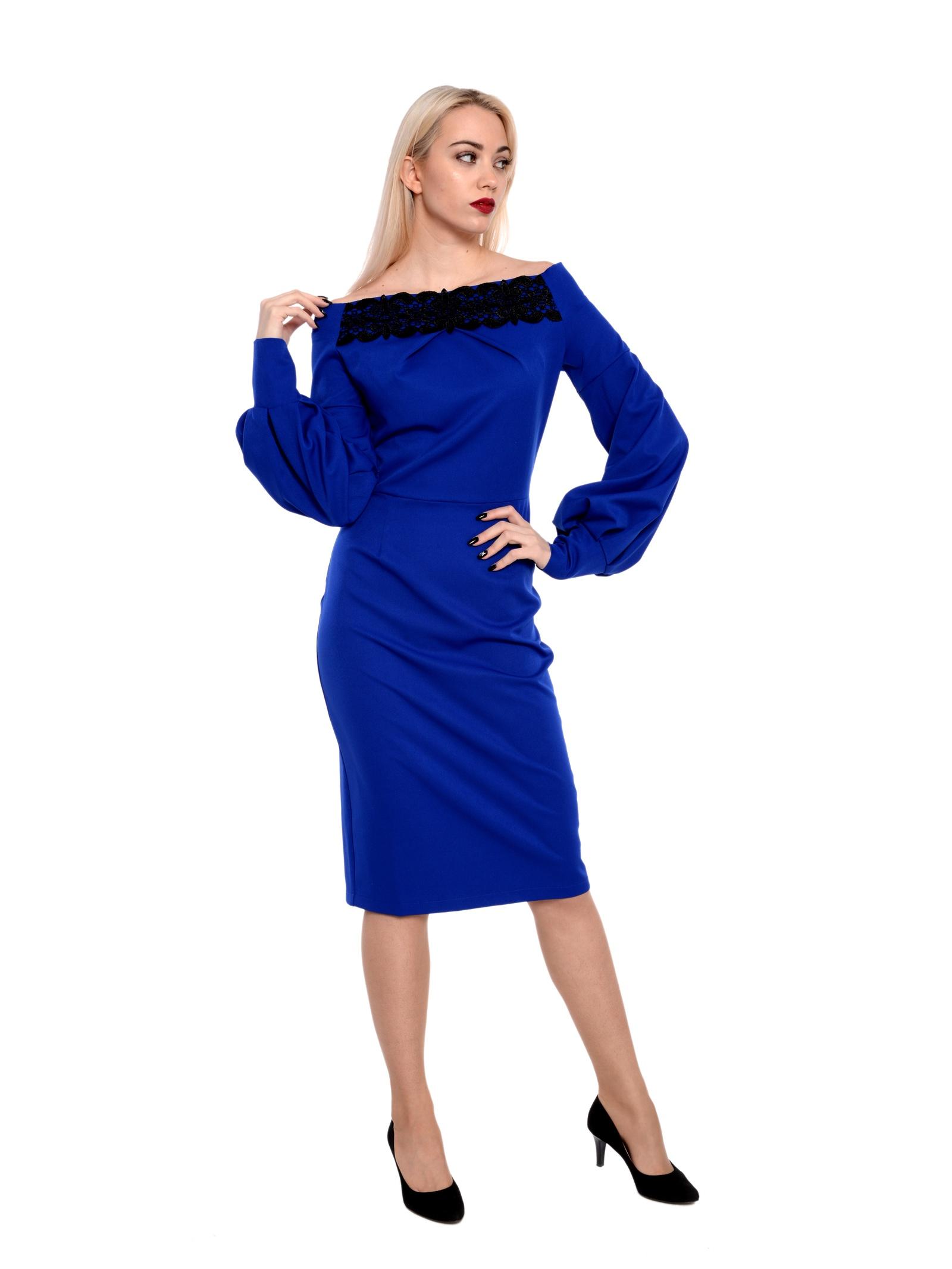купить Платье ZAFTO по цене 3480 рублей